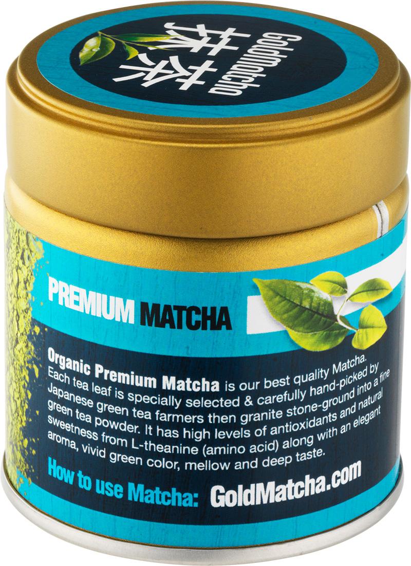Premium Matcha Goldmatcha Com