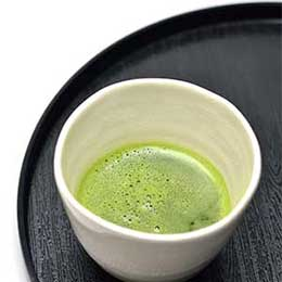 Matcha Tea from Japan