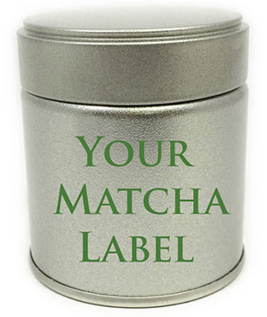 Matcha Wholesale - Private Label Program